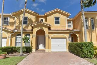 Townhouse for sale in 11781 SW 137th Pl, Miami, FL, 33186