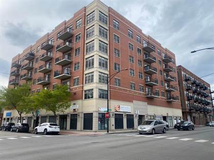Residential Property for sale in 2322 South Canal Street 504, Chicago, IL, 60616
