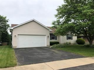 Single Family for sale in 384 Ash Court, Dekalb, IL, 60115