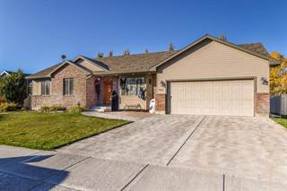 Single Family for sale in 1663 Daffodil Place, Idaho Falls, ID, 83404