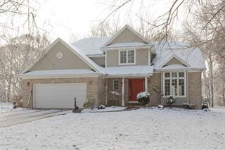 Single Family for sale in 4600 Long Lake Drive, Portage, MI, 49002