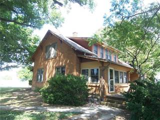 Single Family for sale in 6960 Solder Road, Bronson, KS, 66716