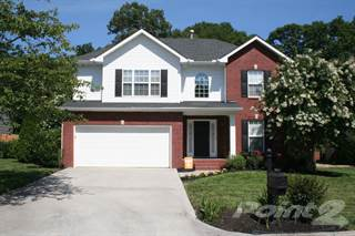 Residential for sale in 1740 Somersby Lane, Knoxville, TN, 37922