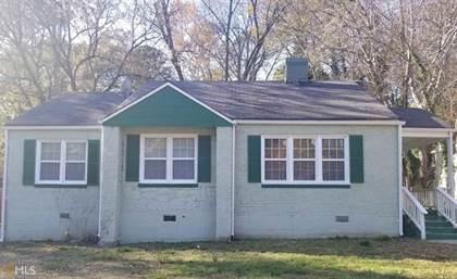 Residential Property for rent in 1803 S Gordon St Sw, Atlanta, GA, 30310