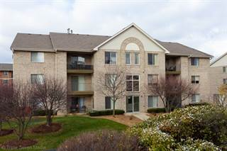 Condo for sale in 6830 Ridge Point Drive 3B, Oak Forest, IL, 60452