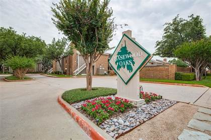 Residential Property for sale in 1104 Quail Valley Lane 218, Arlington, TX, 76011