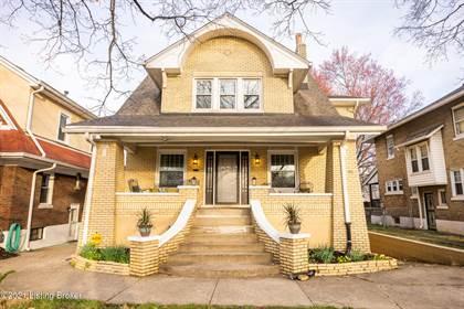 Residential for sale in 985 Eastern Pkwy, Louisville, KY, 40217