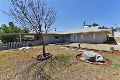 Residential Property for sale in 4508 East Ogden Avenue, Las Vegas, NV, 89110