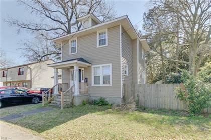 Residential Property for sale in 1321 W Little Creek Road, Norfolk, VA, 23505