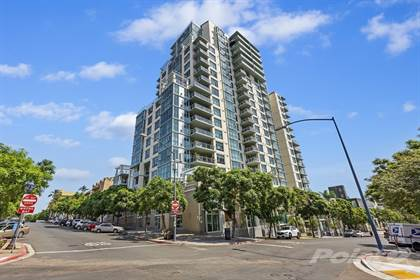Condo for sale in 850 Beech Street 601, San Diego, CA, 92101