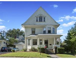 Single Family for sale in 21 Fairview St, Newton, MA, 02458