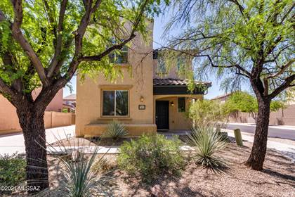 Residential Property for sale in 10762 E Orchid Cactus Lane, Tucson, AZ, 85747