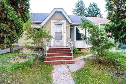 Single Family for sale in 11907 96 ST NW, Edmonton, Alberta, T5G1V6