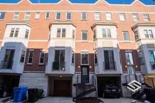 Townhouse for sale in 4805 North Sacramento Avenue, Chicago, IL, 60625
