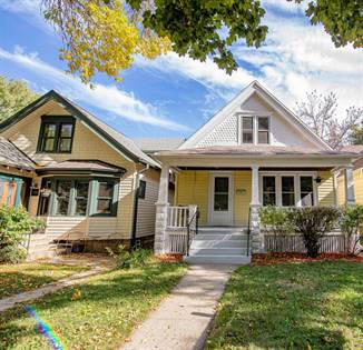 Residential Property for sale in 3454 S Delaware Ave A, Milwaukee, WI, 53207