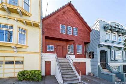 Residential Property for sale in 515 12th Avenue, San Francisco, CA, 94118
