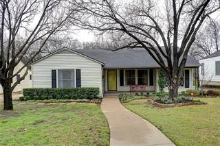 Single Family for sale in 1505 Bluebonnet Drive, Fort Worth, TX, 76111