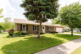 Single Family en venta en 1149 N. East Street, Marengo, IL, 60152