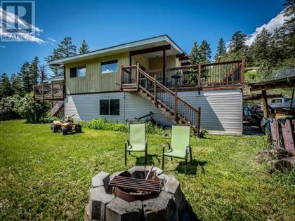 Single Family for sale in 895 INSKIP ROAD, Kamloops, British Columbia, V2B8N7