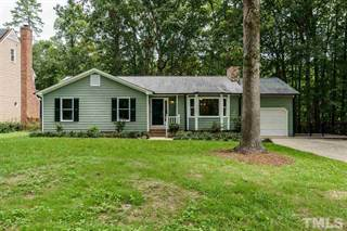 Single Family for sale in 201 Brandywine Drive, Raleigh, NC, 27607