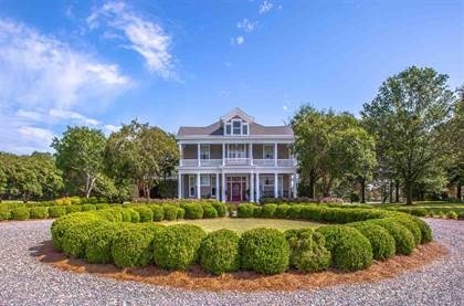 Residential Property for sale in 230 ONE PARTICULAR HARBOR, Yazoo City, MS, 39194