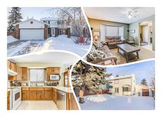 Single Family for sale in 9912 179 ST NW, Edmonton, Alberta, T5T3P8
