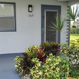 Residential Property for sale in 262 Tuscany Lane E, Delray Beach, FL, 33446