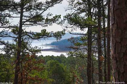 Lots And Land for sale in 1.55 ac Miller's Point Road, Greers Ferry, AR, 72067