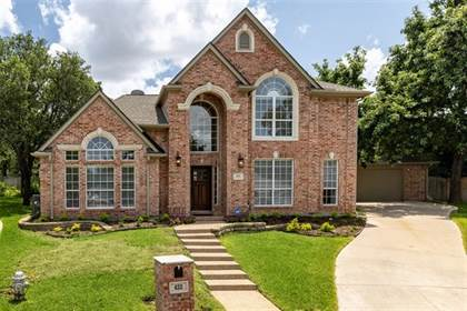 Residential Property for sale in 422 Royal Colonnade, Arlington, TX, 76011