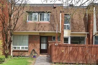 Condo for sale in 2939 FAIRLEA CRESCENT UNIT, Ottawa, Ontario, K1V8V9