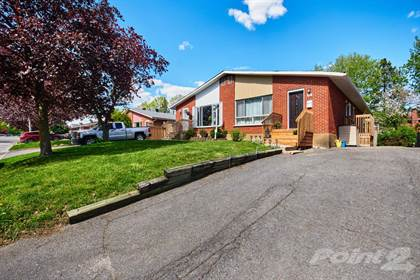 Residential Property for sale in 855 Trojan Ave, Ottawa, Ontario, K1K 2P8