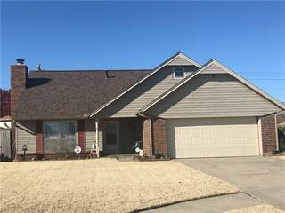 Single Family for sale in 9405 S Hillcrest Drive, Oklahoma City, OK, 73159