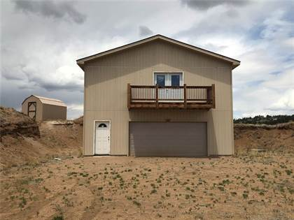 Residential Property for sale in 1332 FREES LOOP, Hartsel, CO, 80449