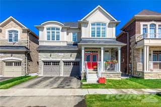 Residential Property for sale in 119 Goodwin Crescent, Milton, Ontario, L9E 1H9