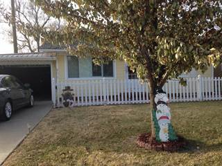 Single Family for sale in 806 North Johnson, Syracuse, KS, 67878
