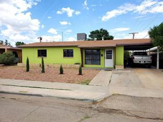 Residential Property for sale in 5909 SABINE Court, El Paso, TX, 79905