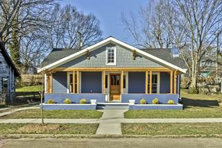 Single Family for sale in 1939 Woodbine Ave, Knoxville, TN, 37917