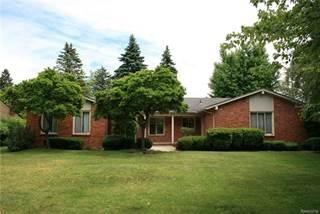 Single Family for sale in 17202 Vacri Lane, Livonia, MI, 48152