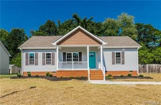 Single Family for sale in 1930 Point Of Rocks Road, Chester, VA, 23836
