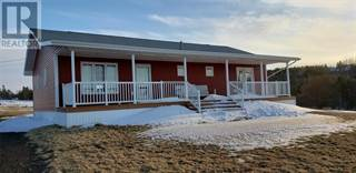 Single Family for sale in 41 Beachside Drive, Port Au Port West, Newfoundland and Labrador