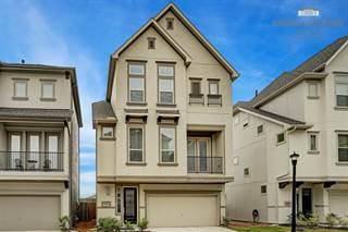 Single Family for rent in 9618 Cambridge Manor Lane, Houston, TX, 77045