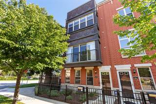 Townhouse for sale in 359 E. EASTGATE Place, Chicago, IL, 60616