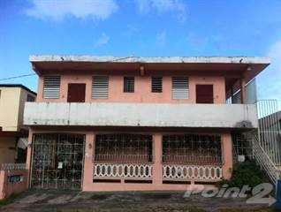 Residential for sale in Reparto Metropolitano (repo), San Juan, PR, 00921
