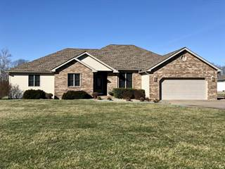 Single Family for sale in 1608 Posey Street, Marion, IL, 62959