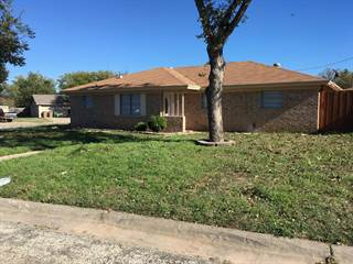 Single Family for sale in 1937 Glenwood Dr, San Angelo, TX, 76901
