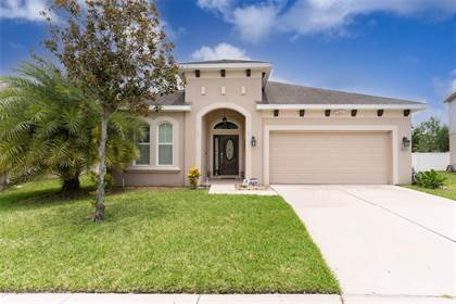 Residential Property for sale in 7713 STONEY HILL DRIVE W, Wesley Chapel, FL, 33545