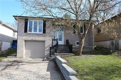 Residential Property for rent in 122 Armitage Dr, Newmarket, Ontario, L3Y5L7