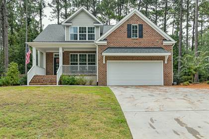 Residential Property for sale in 195 Lake Hills Road, Pinehurst, NC, 28374
