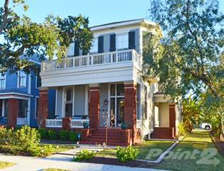 Residential Property for sale in 1227 Winnie, Galveston, TX, 77550