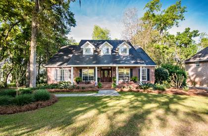 Residential Property for sale in 5097 Cypress Lake Drive, Lake Park, GA, 31636